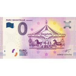 62 - Parc Bagatelle - Merlimont - 2018
