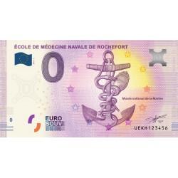 17 - Ecole de médecine navale de Rochefort - 2018