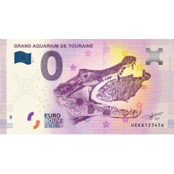37 - Grand aquarium de Touraine - 2018