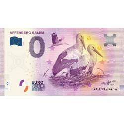 DE - Affenberg Salem N°2 - 2017