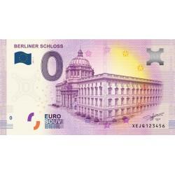DE - Berliner Schloss N°2 - 2017