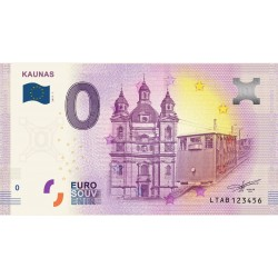 LT - Kaunas - 2018
