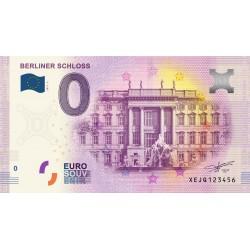 DE - Berliner Schloss N°3 - 2017