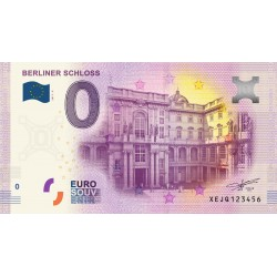 DE - Berliner Schloss N°4 - 2017
