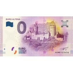 DE - Burg Altena - 2017