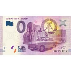 DE - DDR Museum - Berlin N°2 - 2017