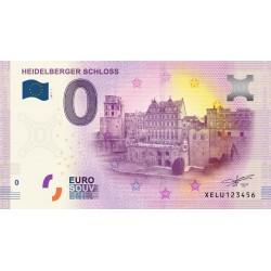 DE - Heidelberger Schloss - 2017
