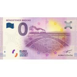 DE - Müngstener Brücke - 120 Jahre - 2017