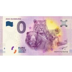 DE - Zoo de Duisburg - 2017-2