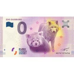 DE- Zoo de Duisburg - 2017-4