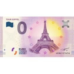 75 - Tour Eiffel - 2018
