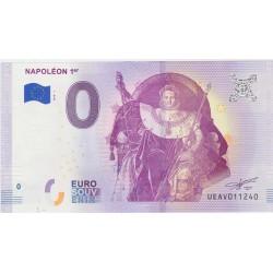 75 - Napoléon 1er - 2018