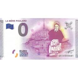 50 - La Mère Poulard - 2015
