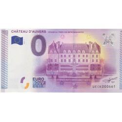 95 - Château d'Auvers - Voyage au temps des impressionnistes - 2015