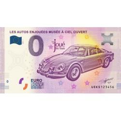 37 - Les autos enjouées - Musée à ciel ouvert - 2018