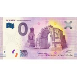 13 - Glanum - St Remy de Provence - 2018