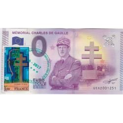 52 - Mémorial Charles De Gaulle - 2018