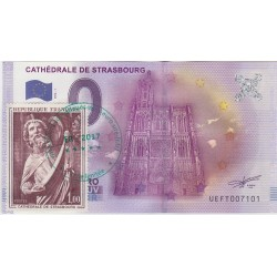 67 - Cathédrale de Strasbourg - 2016