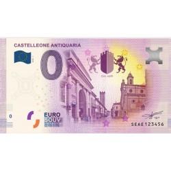 ITA - Castelleone Antiquaria - 2018