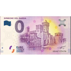 ITA - Sirmione Del Garda - 2018