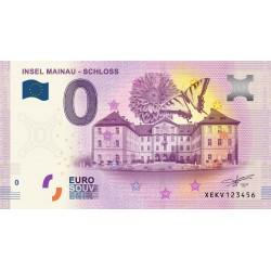 DE - Insel Mainau - Schloss - 2018