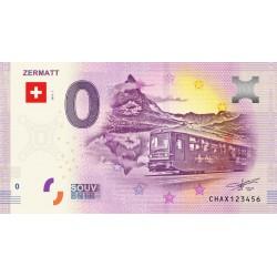 CH - Zermatt - 2018
