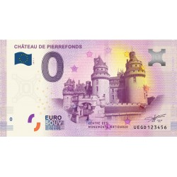 60 - Château de Pierrefonds - 2018