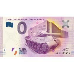 14 - Overlord Museum - Omaha Beach - 2018