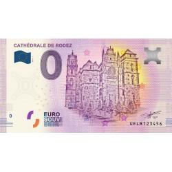 12 - Cathédrale de Rodez - 2018