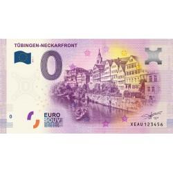 DE - Tubingen-Neckarfront - 2018