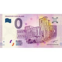 87 - Oradour sur Glane - 2018