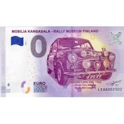 FI - Mobilia Kangasala - Rally Museum Finland- 2018