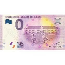 DE - Heusenstamm - Schloss Schonborn