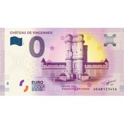 94 - Château de Vincennes - 2018