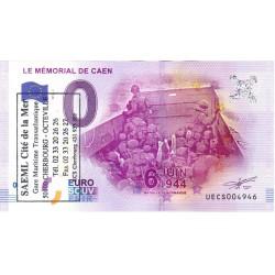 50 - Le mémorial de Caen - 2017