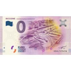 ITA - Riccione Convegno Filatelico Numismatico - 2018