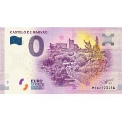PT - Castelo De Marvao - 2018