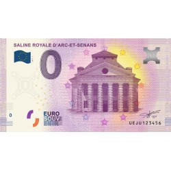 25 - Salines royales d'Arc er Senans - 2018