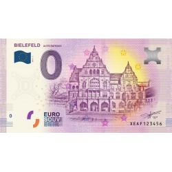 DE - Bielefeld - Altes Rathaus - 2018