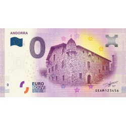 AD - Andorra - 2018