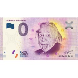 DE - Albert Einstein - 2018