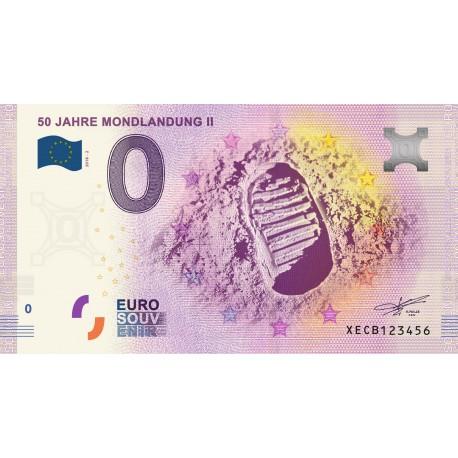 DE - 50 jahre Mondlandung II - 2018