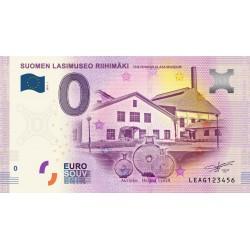FI - Suomen Lasimuseo Riihimaki - 2018