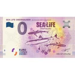DE - Sea Life Oberhaussen - 2018