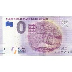 98 - Musée océanographique de Monaco - Navire seconde princesse Alice - 2018