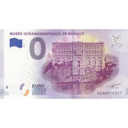 98 - Musée océanographique de Monaco - 2018