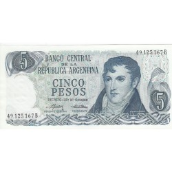 Cinco Pesos