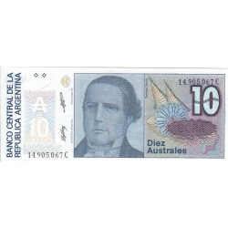 Diez Australes