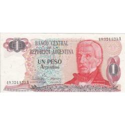 Un Peso Argentino