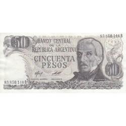 Cincuenta Pesos